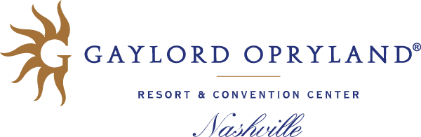 Book your room at the Gaylord Opryland Nashville