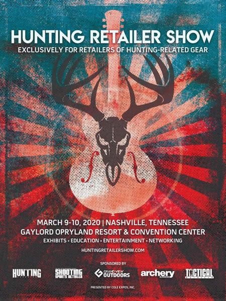Hunting Retailer Show
